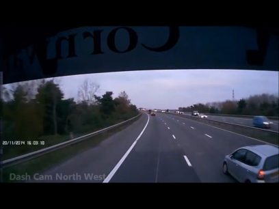 Bad driving compilation (Video)